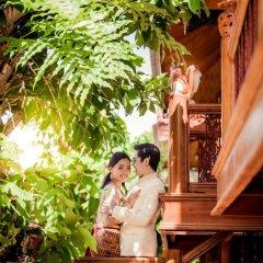 Отель Ruen Tai Boutique фото 10