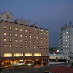 Hotel Sunshine Tokushima 3* Стандартный номер фото 4