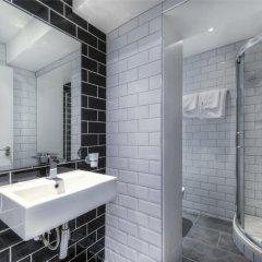 Отель City Continental London Kensington 3* Стандартный номер с 2 отдельными кроватями фото 3