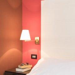 Best Western Hotel La Baia 3* Стандартный номер фото 11
