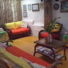 Отель Caribbean Coral Inn Tela Гондурас, Тела - отзывы, цены и фото номеров - забронировать отель Caribbean Coral Inn Tela онлайн интерьер отеля фото 2