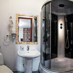Гостиница Глобус в Перми 1 отзыв об отеле, цены и фото номеров - забронировать гостиницу Глобус онлайн Пермь ванная