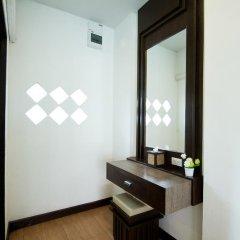 Отель Lanta Nice Beach Resort 3* Улучшенный номер фото 16