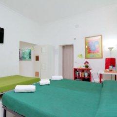 Отель Lucky Domus 2* Стандартный номер с различными типами кроватей фото 21