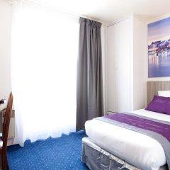 Hotel Saphir Grenelle комната для гостей фото 2