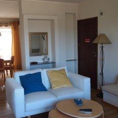 Отель Casa do Rio комната для гостей фото 5