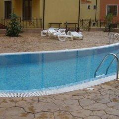 Отель Siana Suits 3 бассейн