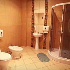 Гостиница Милославский ванная