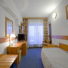Гостиница Спутник 3* Стандартный номер с разными типами кроватей фото 2