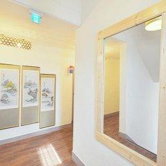 Отель Kimchee Dongdaemun Guesthouse Сеул интерьер отеля фото 3