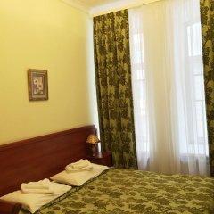 Гостевой Дом Басков Стандартный номер с 2 отдельными кроватями фото 5