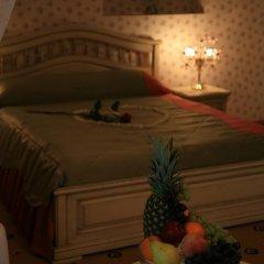 Олимп Отель 4* Полулюкс с различными типами кроватей фото 5
