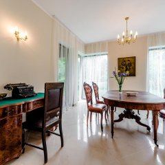 Отель Holiday Home Jūrmala в номере