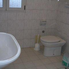 Отель Al Corso Delle Terme Италия, Монтегротто-Терме - отзывы, цены и фото номеров - забронировать отель Al Corso Delle Terme онлайн ванная