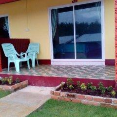 Отель Anyaman Lanta House 2* Бунгало Делюкс фото 2