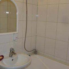 Гостиница Эко Дом ванная фото 9