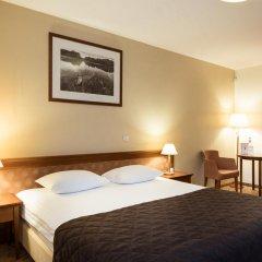 Amberton Hotel комната для гостей фото 4