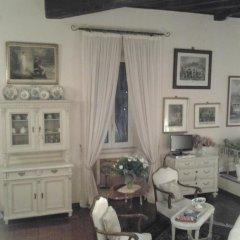 Отель Casa dell'Angelo 3* Апартаменты с различными типами кроватей фото 6