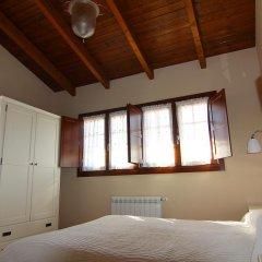 Отель Apartamentos Rurales Senda Costera спа фото 2
