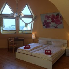 Hostel & Pension NOlift комната для гостей