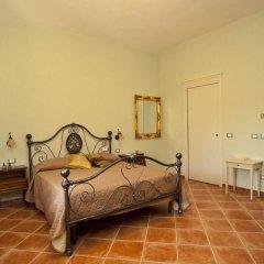 Отель Le Camere di Nonna Mara Монтескудаио комната для гостей фото 4