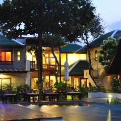 Отель Samui Honey Cottages Beach Resort развлечения