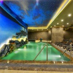 Marigold Thermal Spa Hotel Турция, Бурса - отзывы, цены и фото номеров - забронировать отель Marigold Thermal Spa Hotel онлайн бассейн фото 3