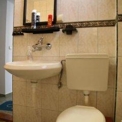 Отель Popov Guest House Болгария, Балчик - отзывы, цены и фото номеров - забронировать отель Popov Guest House онлайн ванная фото 2