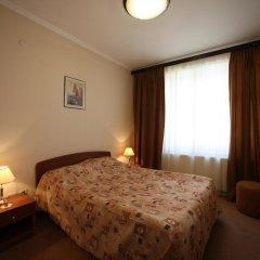 Гостиница Новинка 3* Стандартный номер с различными типами кроватей
