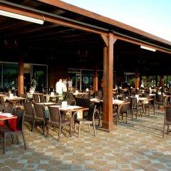 Отель Maya World Belek Белек питание