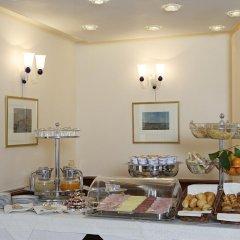 Отель San Sebastiano Garden Стандартный номер фото 5