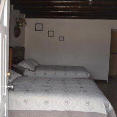 Hotel Doña Crucita 2* Стандартный номер с 2 отдельными кроватями фото 2