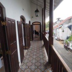 Отель Prince Of Galle 3* Стандартный номер фото 36