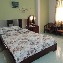 Hoang Van Hotel Стандартный номер фото 7