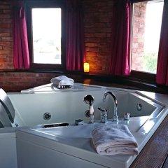 Гостиница Нессельбек 3* Люкс с двуспальной кроватью фото 18
