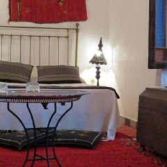 Отель Riad Arous Chamel Марокко, Танжер - 1 отзыв об отеле, цены и фото номеров - забронировать отель Riad Arous Chamel онлайн удобства в номере