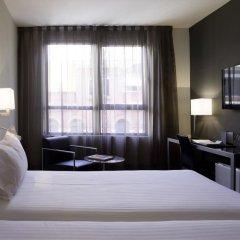 AC Hotel Avenida de América by Marriott 3* Стандартный номер с двуспальной кроватью фото 2