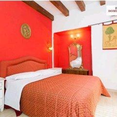 Отель B&B Domus Dei Cocchieri 3* Стандартный номер с различными типами кроватей фото 6