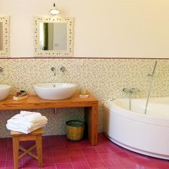 Отель Casina Bardoscia Relais Кутрофьяно спа фото 2