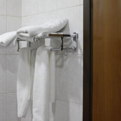 Отель Levili 3* Стандартный номер с различными типами кроватей фото 5