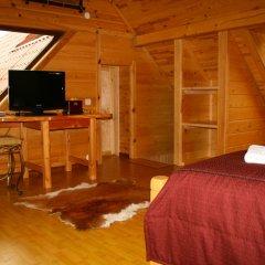 Гостиница Ozero Vita удобства в номере