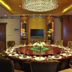 Отель Long Hai Сиань помещение для мероприятий фото 2