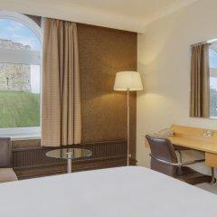 Отель Hilton York комната для гостей фото 7