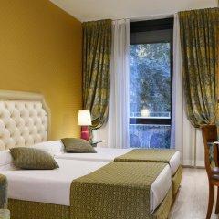 Hotel Pierre Milano 5* Стандартный номер с разными типами кроватей фото 2