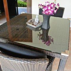Отель Baan Chang Bed and Breakfast балкон