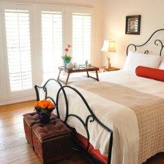 Отель The Eagle Inn 3* Стандартный номер с различными типами кроватей фото 19