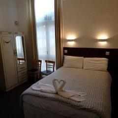 Отель Charlotte Guest House 2* Стандартный номер фото 7