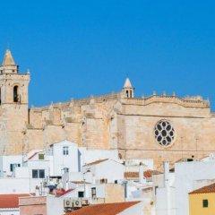 Отель Ca S'arader Испания, Сьюдадела - отзывы, цены и фото номеров - забронировать отель Ca S'arader онлайн