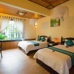 Отель Betel Garden Villas 3* Люкс повышенной комфортности с различными типами кроватей фото 8