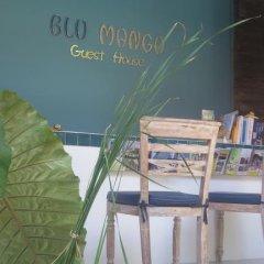 Отель Blu Mango фото 6